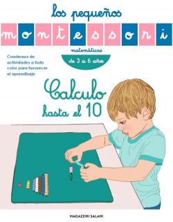 CÁLCULO HASTA EL 10