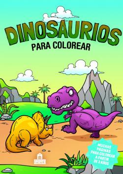 Gaticornios, llamicornios y otras criaturas para colorear