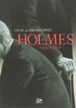 Holmes, 1 1854-1891
