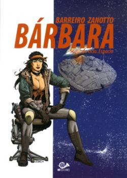 Barbara, 3 Segundo Ciclo. Espacio
