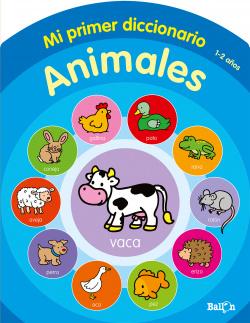 Mi primer diccionario de animales