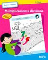 MULTIPLICACIONS I DIVISIONS