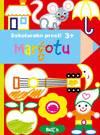 Eskolarako prest - Margotu 3+
