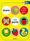 UNEIX ELS PUNTS 4+