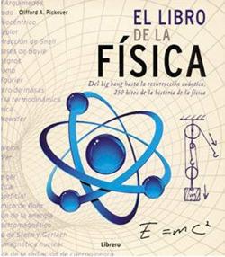 Libro de la física: Big Bang hasta resureción cuántica