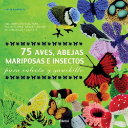 75 aves, abejas, mariposas e insectos