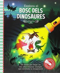 Explora el bosc dels dinosaures