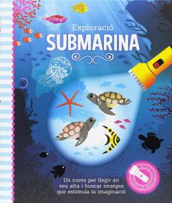 Exploració submarina