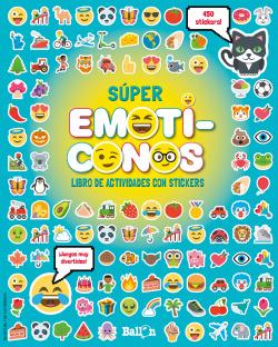 SUPER EMOTI-CONOS