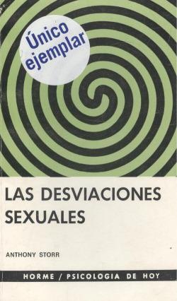 Las desviaciones sexuales