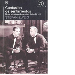CONFUSIÓN DE SENTIMIENTOS