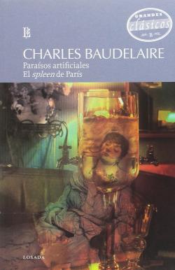 Paraísos artificiales - El spleen de París