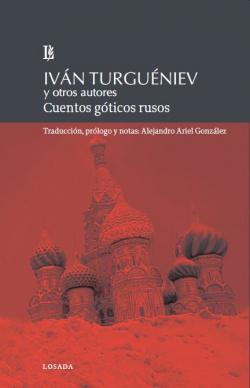 Cuentos góticos rusos