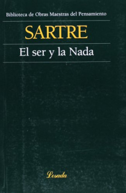 Ser Y La Nada, El