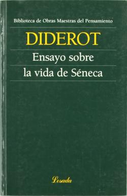 ENSAYO SOBRE LA VIDA DE SENECA