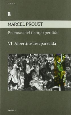 En busca del tiempo perdido VI: Albertine desaparecida