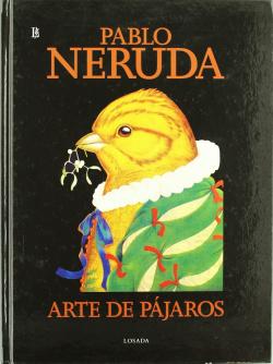 Arte De Pájaros