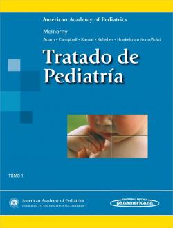 Tratado de Pediatría. 2 Tomos.