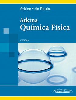 ATKINS-DE PAULA:QuÆmica-FÆsica 8a Ed