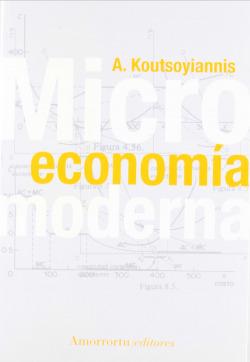 Microeconomia moderna