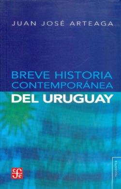 Breve historia contemporánea del Uruguay