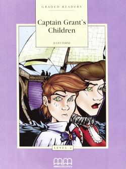 (PACK).CAPTAIN GRANT CHILDREN (INT).(LIBRO+ACTIVIDADES+CD)