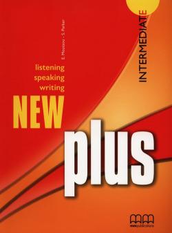 New plus intermediate student book