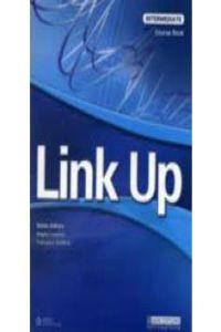 LINK UP INTERMEDIATE (ALUMNO+CD)