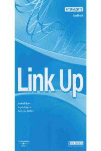 LINK UP INTERMEDIATE (EJERCICIOS)
