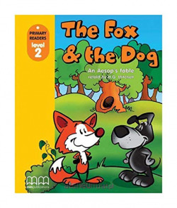 (2).THE FOX AND THE DOGS (+CD).PRIMARY READER