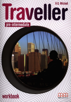 TRAVELLER PRE-INTERMEDIATE WORKBOOK