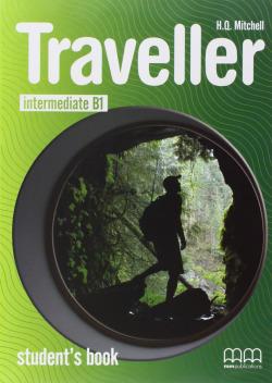 TRAVELLER INTERMEDIATE (B1) (ST)