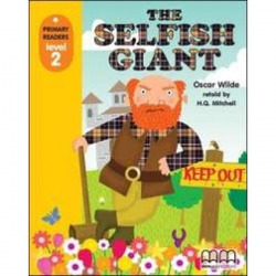 (2).SELFISH GIANT, THE.(+CD).(PRIMARY READERS)