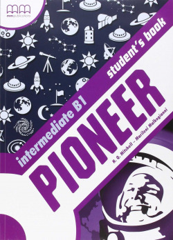 Pioneer Intermediate B1, Student's Book