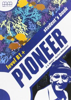 PIONEER B1+ STUDENTS BOOK (+CD)