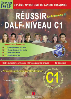 REUSSIR DALF NIVEAU C1 +CORRIGES