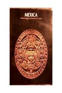 (i) mexica cuadernillo