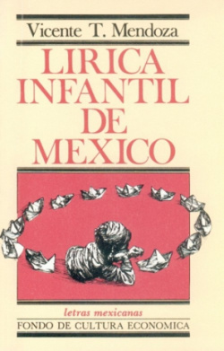 Lírica infantil de México