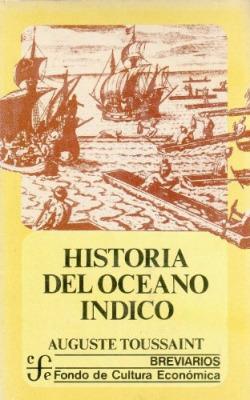 Historia del Oceano Indico