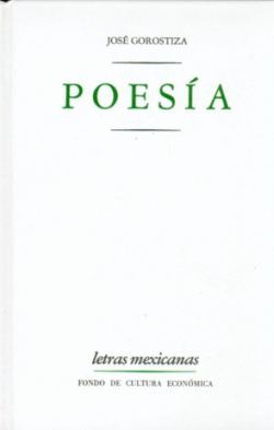 Poesía : Notas sobre poesía, Canciones para cantar en las barcas, Del poema frustrado, Muerte sin fi