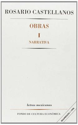 Obras, I : Narrativa