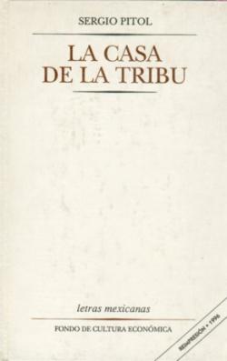 La casa de la tribu