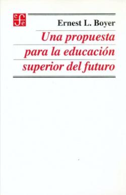 Una propuesta para la educación superior del futuro