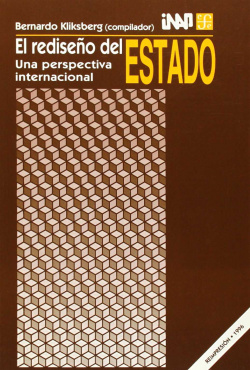 El rediseño del Estado : una perspectiva internacional