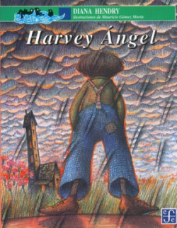 Harvey Angel