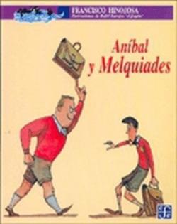 Aníbal y Melquiades