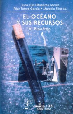 El océano y sus recursos, V : Plancton