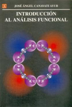 Introducción al análisis funcional