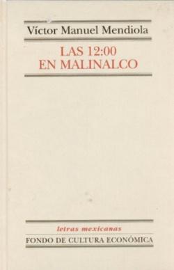 Las 12:00 en Malinalco