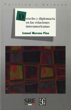 Derecho y diplomacia en las relaciones interamericanas